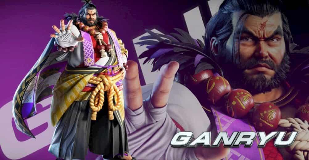 شخصیت های جدید بازی Tekken 7