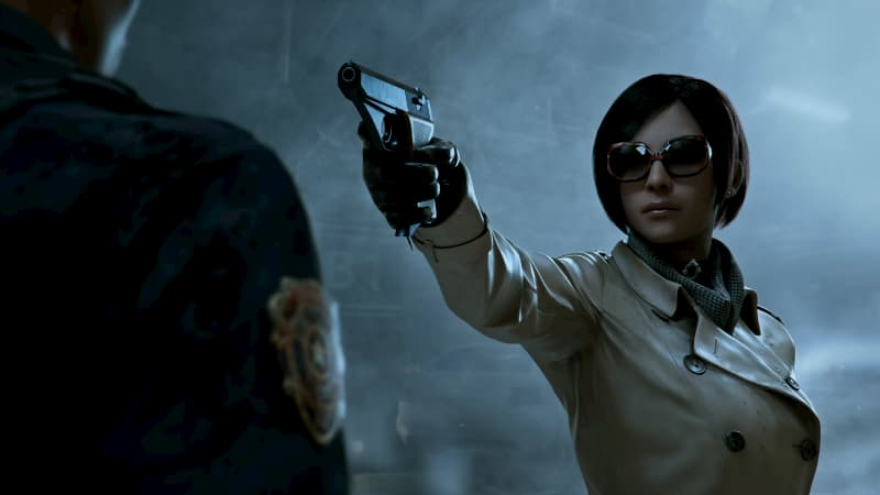 فروش بازی Resident Evil 2: Remake