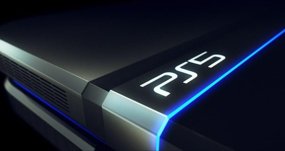 دلیل تاخیر در رونمایی PS5