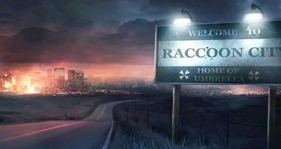 داستان بازی Resident Evil و راکون سیتی
