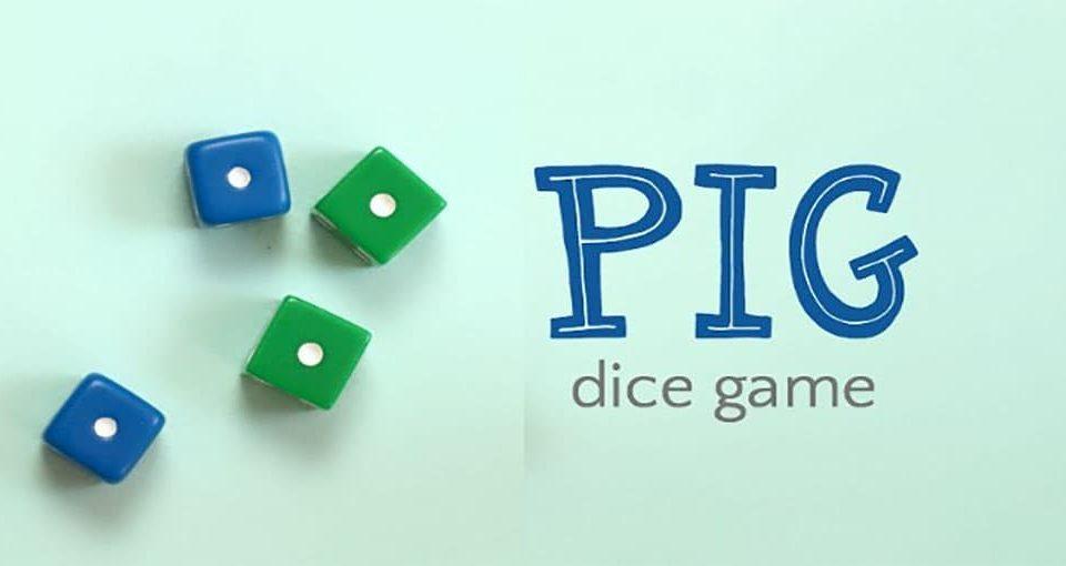 بازی ریاضی خوک