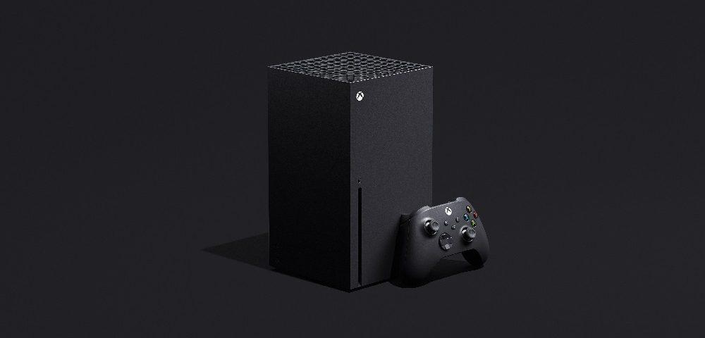 مشخصات رسمی Xbox Series X منتشر شد