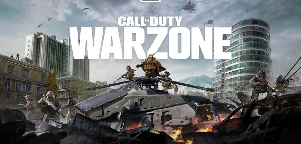 ویژگی های Call of Duty Warzone