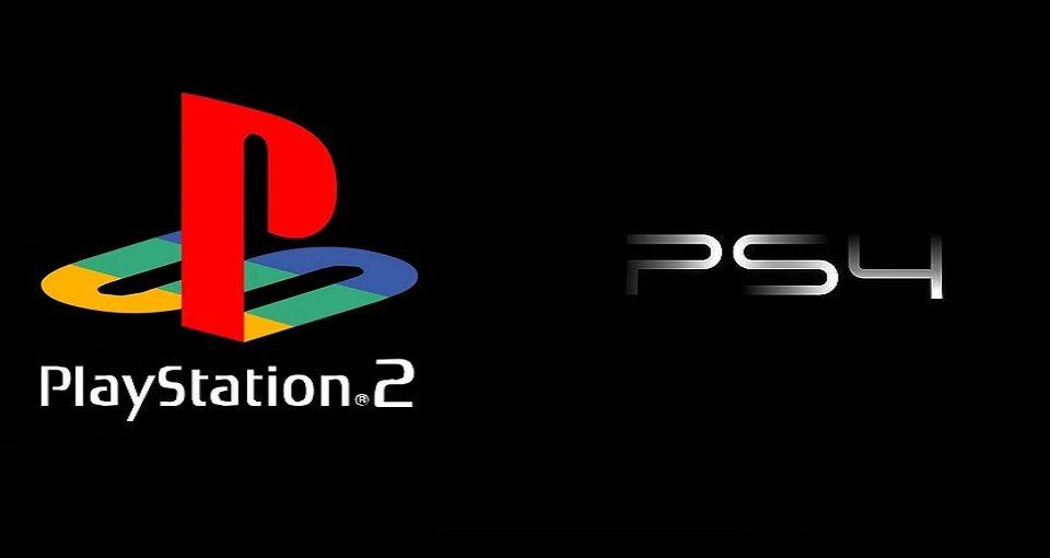 500 بازی PS2 در PS4