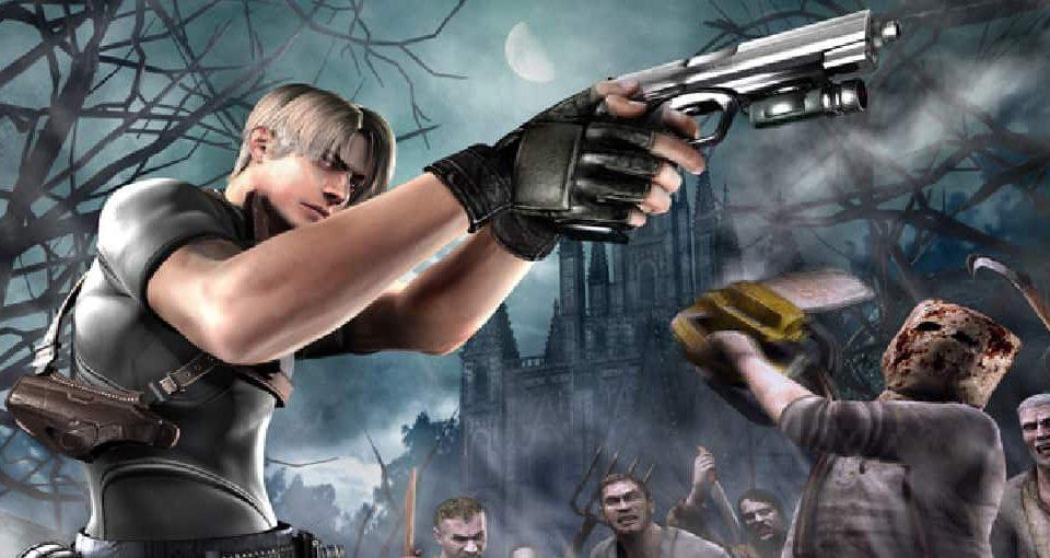 Resident Evil 4 remake سال ۲۰۲۲ منتشر میشود
