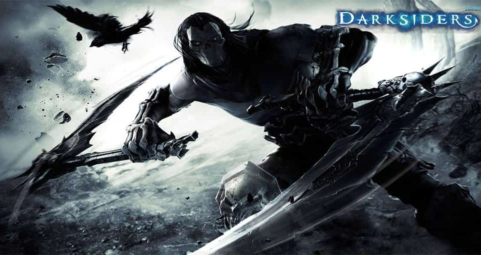 بازی Darksiders را رایگان دریافت کنید