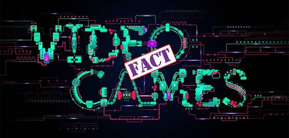 حقایق جالب دنیای بازی قسمت 3