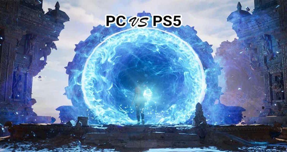 PS5 قویتر هست یا PC