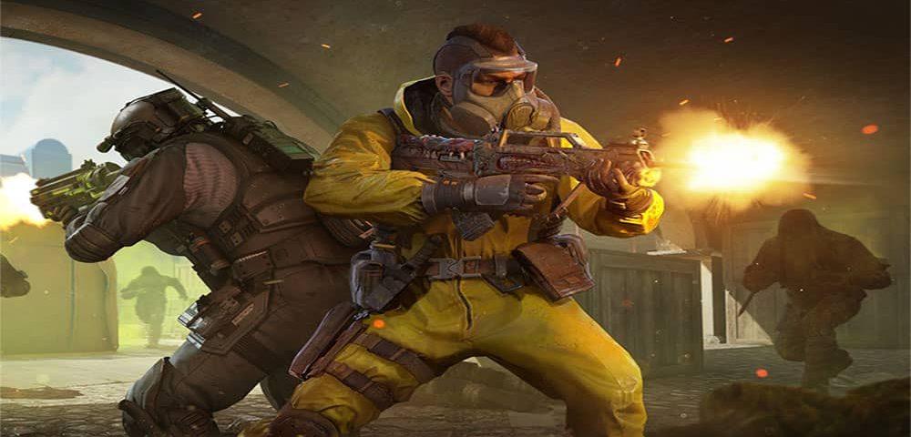 بهترین تفنگ های Call Of Duty موبایل فصل 7