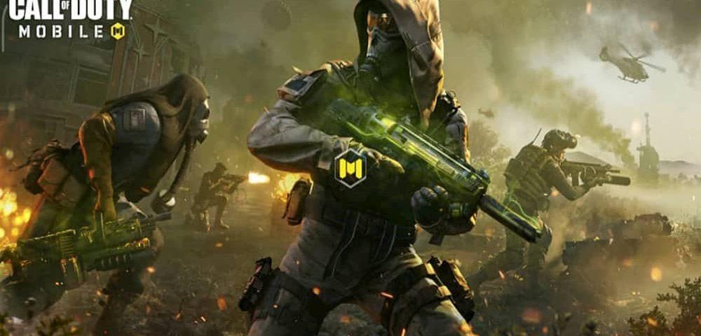 اسلحه و اسکین رایگان Call of Duty Mobile فصل 7