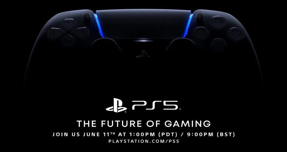 تاریخ مراسم رونمایی از بازی های PS5 مشخص شد