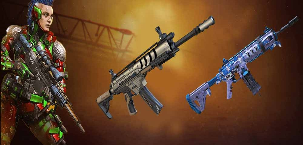اسلحه و اسکین رایگان Call of Duty Mobile فصل ۸