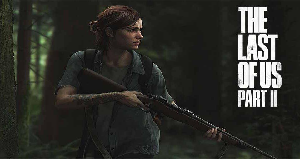 مکان همه اسلحه های The Last of Us 2