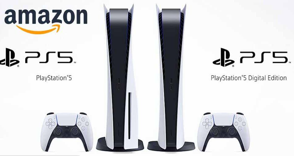 قیمت PS5 ممکن است به زودی مشخص شود