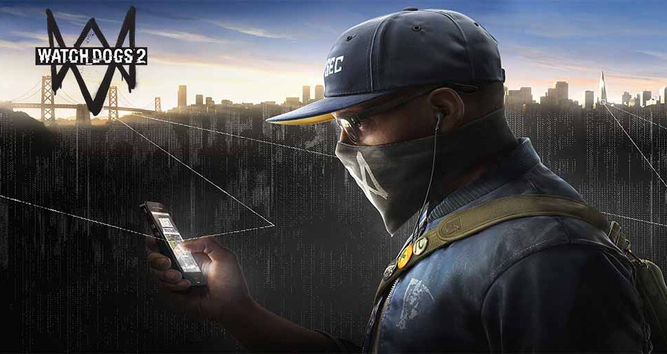 بازی Watch Dogs 2 رایگان شد