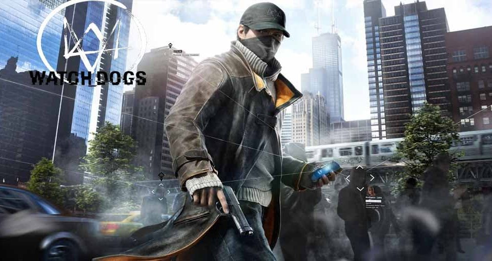 داستان بازی Watch Dogs