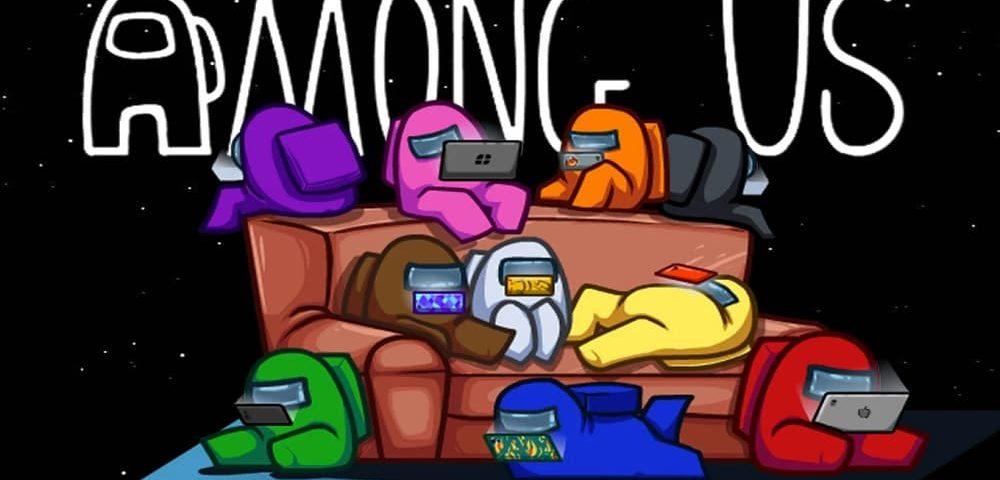 چطور بازی Among us انقدر محبوب شد؟