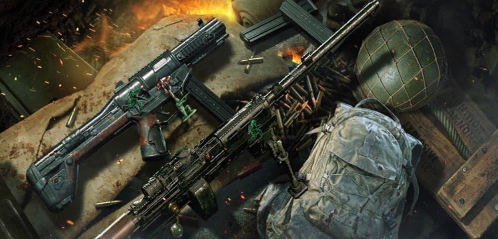 بهترین تفنگ های Call Of Duty موبایل فصل 9