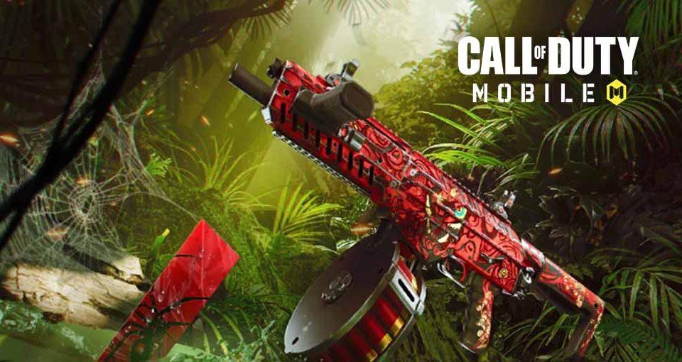 بهترین تفنگ های Call Of Duty موبایل فصل 10