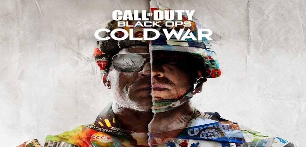 جزئیات لو رفته Call of Duty: Black Ops Cold War