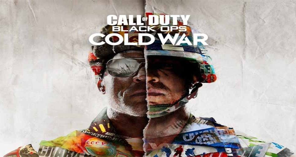 جزئیات لو رفته Call of Duty: Black Ops Cold War