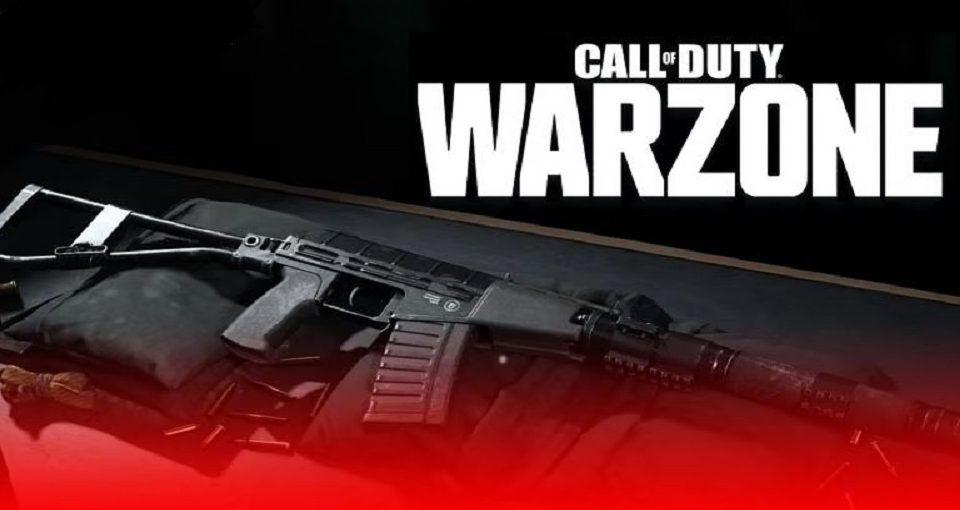 بهترین تجهیزات اسلحه Warzone فصل ۶