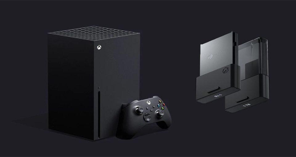 ویژگی عالی Xbox Series X معرفی شد