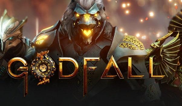 ریپورتاژ آگهی : بازی های راه اندازی پلی استیشن 5 - GODFALL