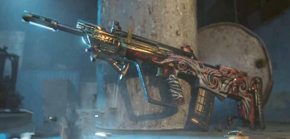 بهترین تفنگ های Call Of Duty موبایل فصل ۱۲