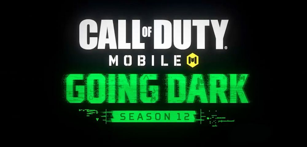فصل۱2 Call of Duty Mobile منتشر شد