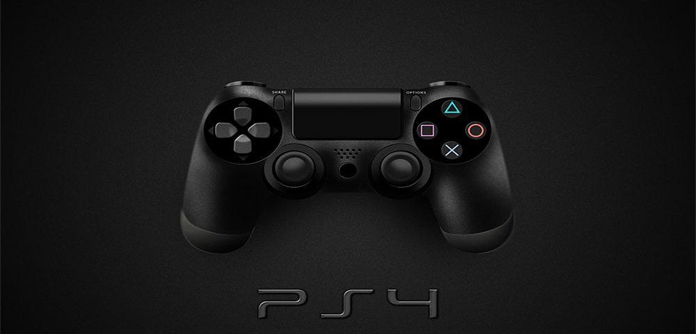 توقف تولید بیشتر مدل های PS4