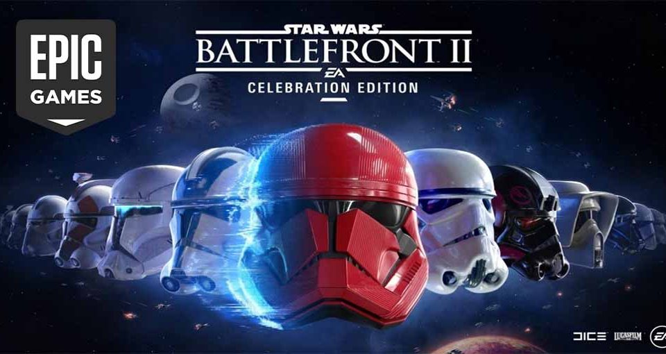 بازی Star Wars Battlefront 2 رایگان شد