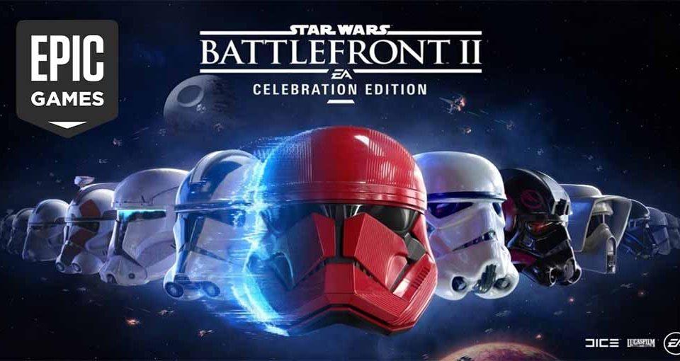 بازی Star Wars Battlefront 2 رایگان شد