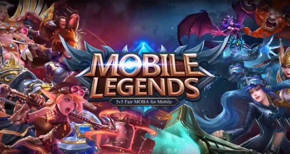 معرفی بازی Mobile Legends