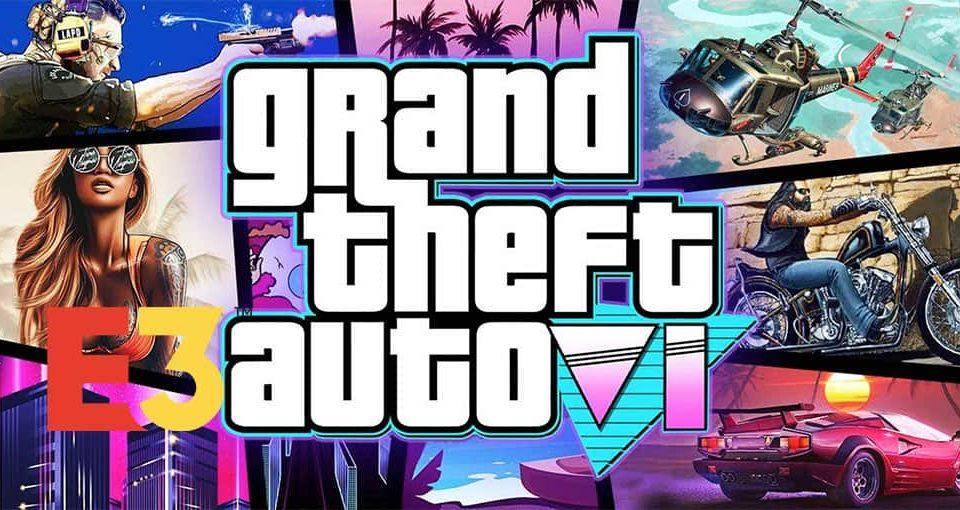 امکان معرفی GTA 6 در E3 2021