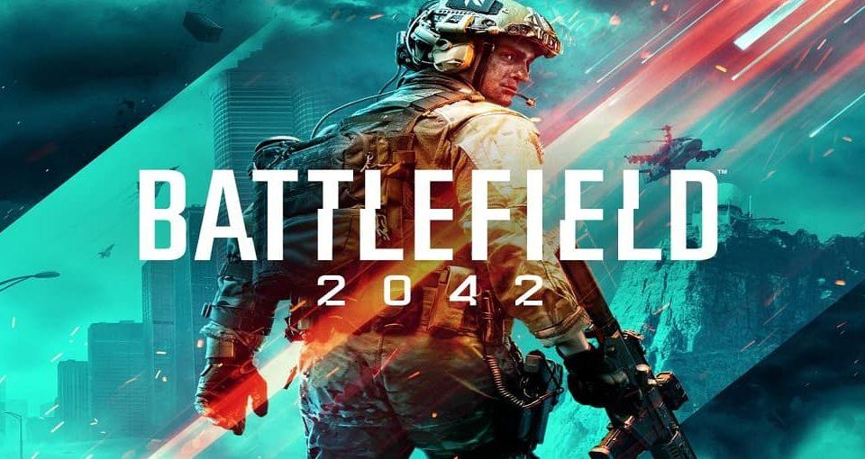 همه چیزهایی که درباره Battlefield 2042 میدانیم