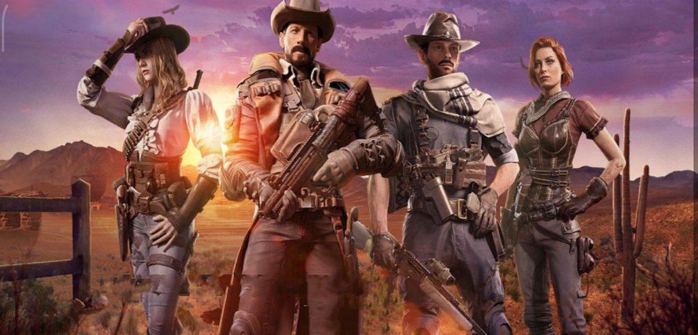 اسلحه و اسکین رایگان Call of Duty Mobile فصل ۴