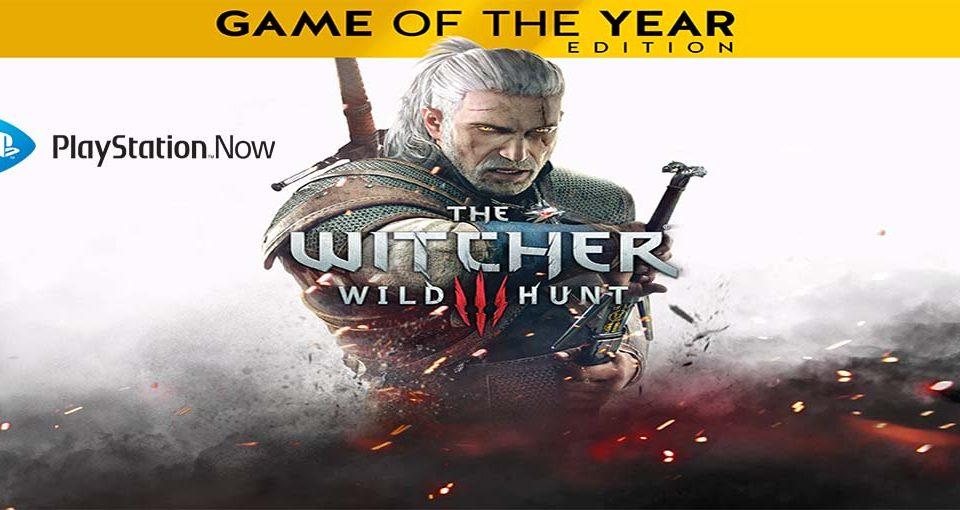 بازی The Witcher 3 رایگان شد