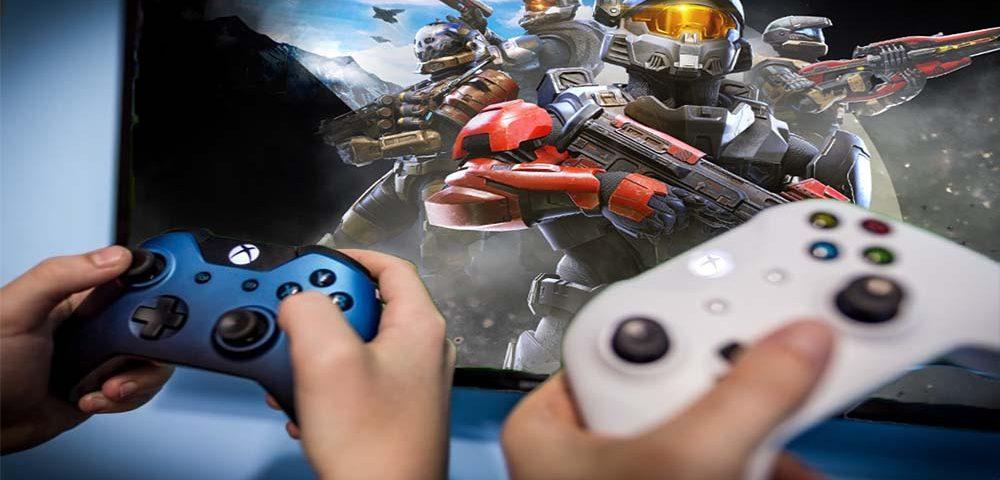 بهترین بازی های دو نفره آفلاین برای Xbox