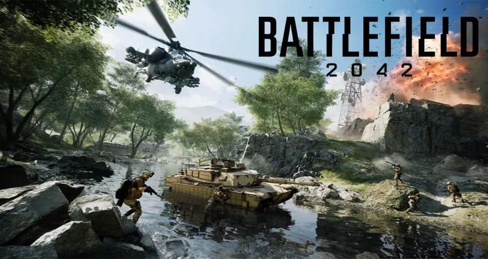 سیستم مورد نیاز Battlefield 2042 مشخص شد