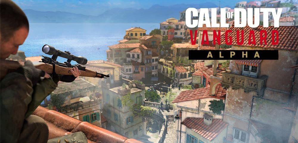 زمان شروع و روش دریافت Call of Duty Vanguard نسخه آلفا