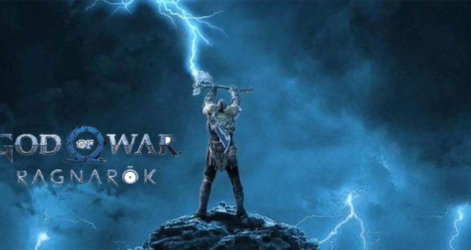 God of War جدید احتمالا ۴۰ ساعت گیم پلی دارد