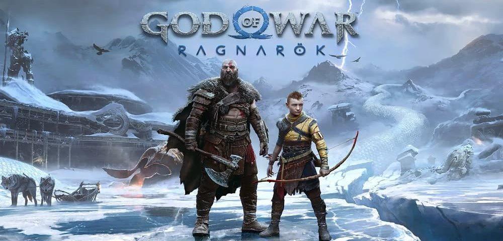 God of War: Ragnarok رسما رونمایی شد
