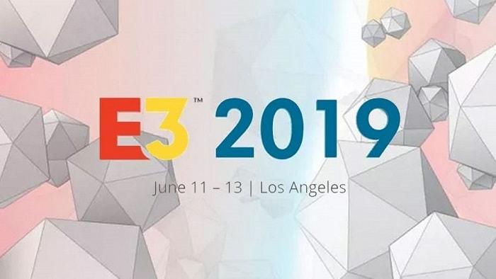 نمایشگاه E3 2019