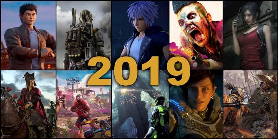 بهترین بازی های سال ۲۰۱۹ - قسمت چهارم