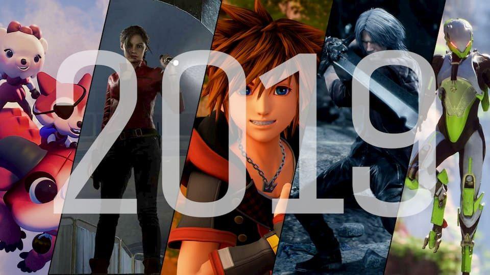 بهترین بازی های سال ۲۰۱۹ - قسمت سوم