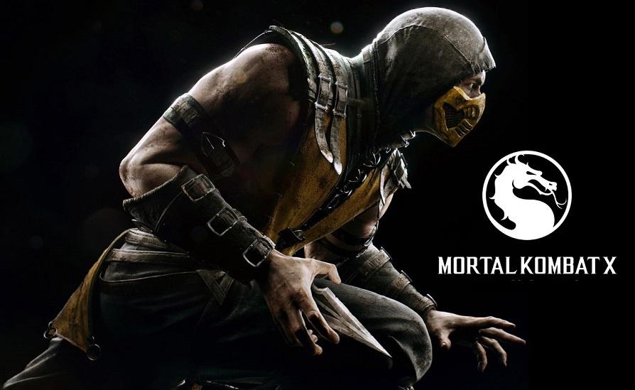 بازی مورتال کمبت ایکس (Mortal Kombat X)