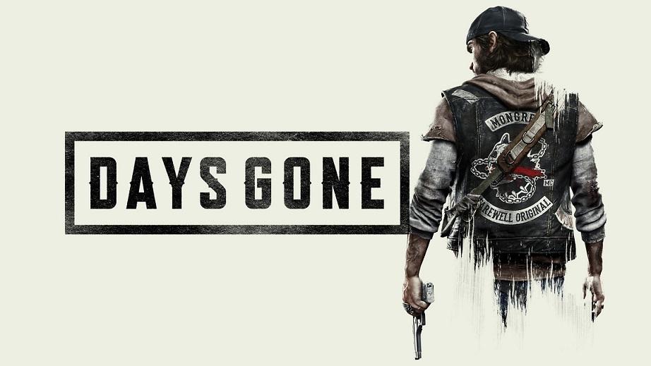 بازی دیز گان (Days Gone)