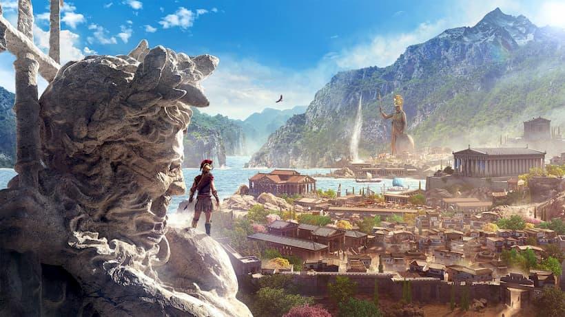 DLC نهایی برای Assassins Creed Odyssey امروز منتشر میشود