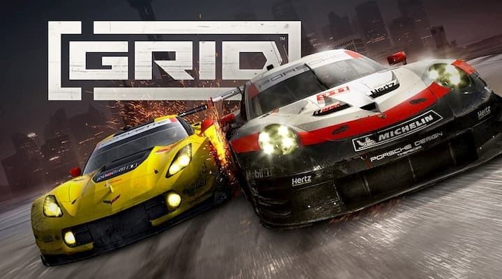 تاریخ انتشار بازی GRID 2019
